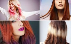 mechas splashlight
