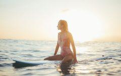 Surf y otros deportes para mantenerte activa este verano