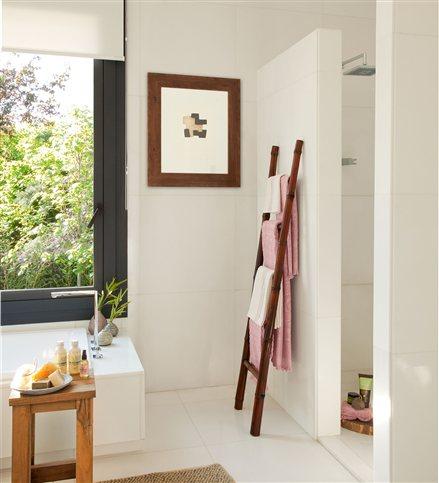 Inspiraci n deco decorar con escaleras el attelier magazine - Zara home decoracion hogar ...