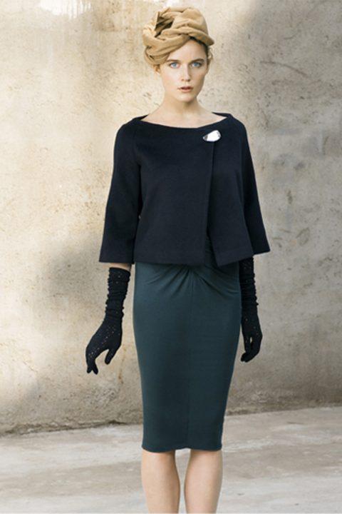 Claves de estilo: Invitada a boda de invierno | El Attelier Magazine