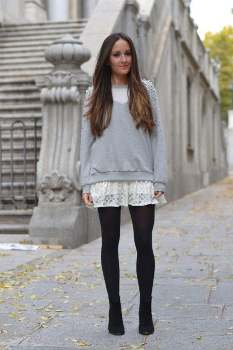 Los mejores Outfits para no llegar tarde | El Attelier Magazine