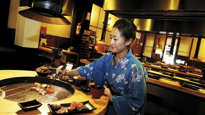 Comida japonesa delicias orientales - Comodas orientales ...