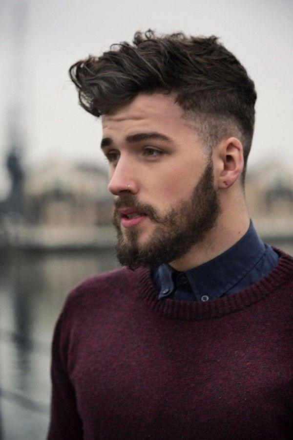 La barba est de moda el attelier magazine - Clases de barbas ...
