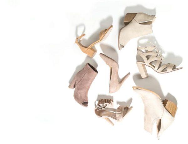 coleccionista de zapatos