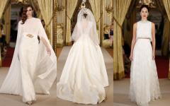 ATELIER COUTURE: artesanía para bodas con sello español