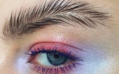 cejas pluma - feather brows