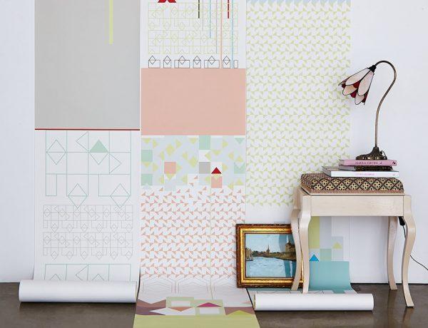 Wallpapers: guía de uso para decoración