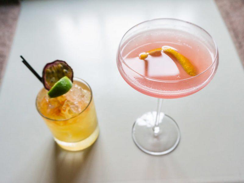 Los mejores cócteles de Madrid