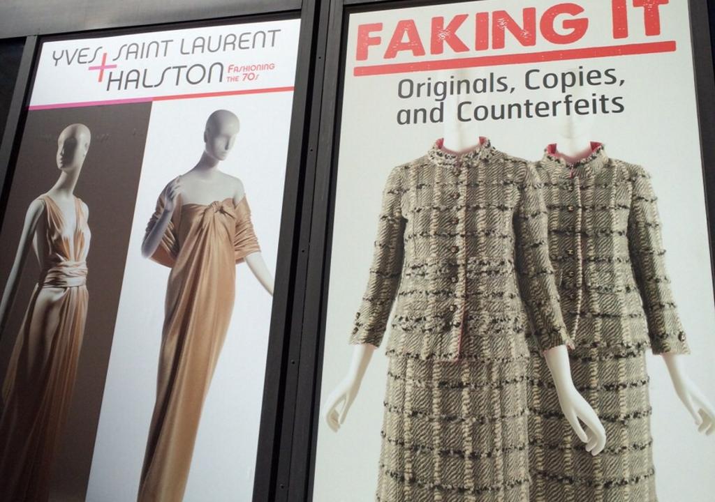 Cómo identificar una falsificación