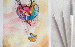 Lápiz creativo - ilustraciones personalizadas
