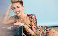 la evolución de estilo de Miley Cyrus