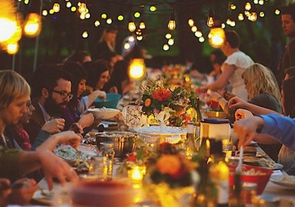 Qu cenar en verano f cil r pido y delicioso - Que hacer de cenar rapido y facil ...