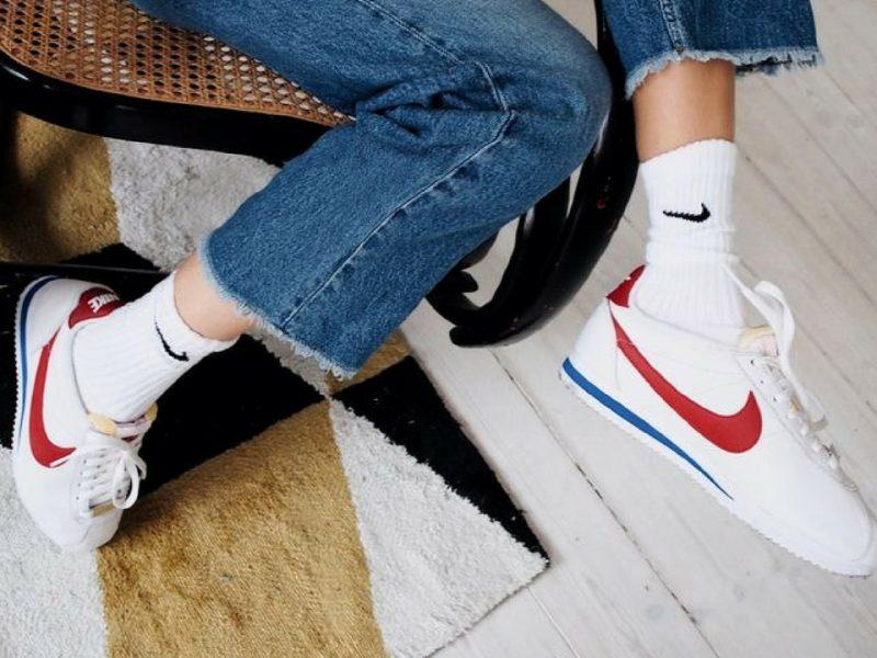 Nike Cortez Moda