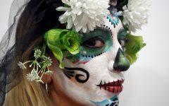 Tutorial maquillaje catrina moderna halloween