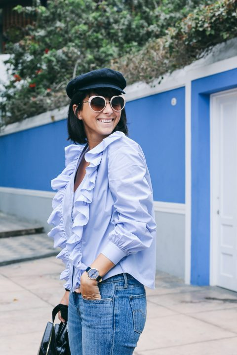 Style in Lima
