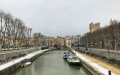 renfe-sncf Narbonne