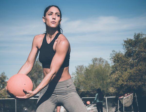 5 factores que debes tener en cuenta al elegir sujetador deportivo