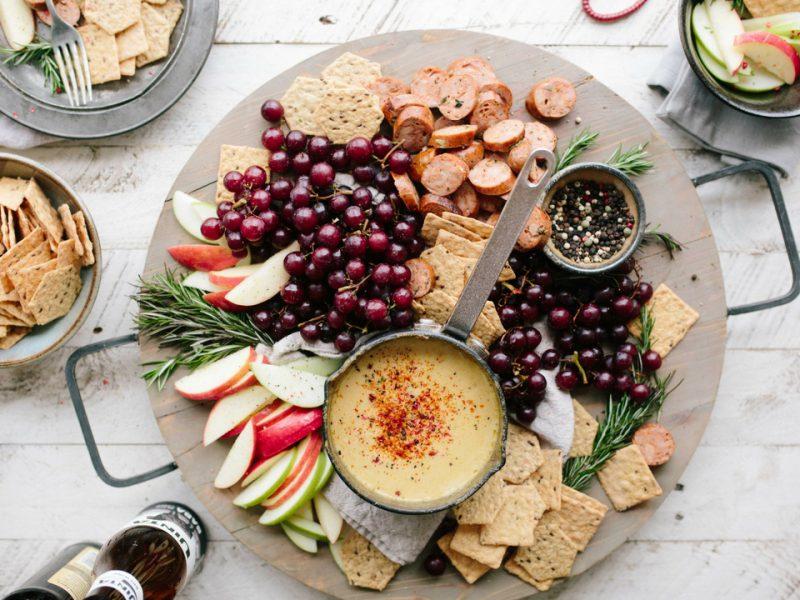 dieta mediteránea