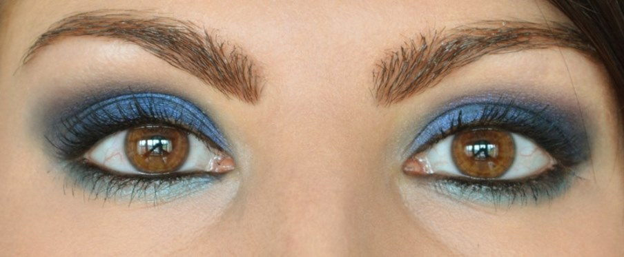 make-up-look-blue-smokey-eyes-sun-kissed-skin-nude-lips-1