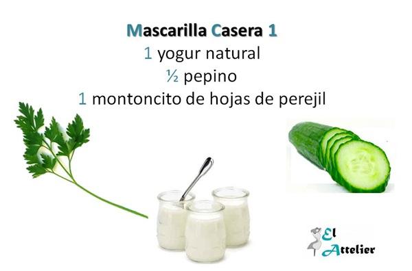 Mascarilla acné 1