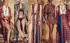 Nueva colección ZARA verano 2018