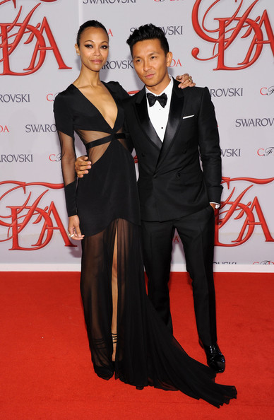 Prabal_Gurung_2012_CFDA_Fashion_Awards_Arrivals