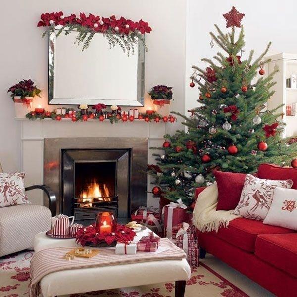 Especial Decoracion Navidena Original Tendencias 2017 - Como-decorar-mi-casa-para-navidad