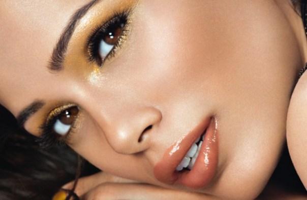 maquillaje-dorado-fiesta-1-e1356900436794