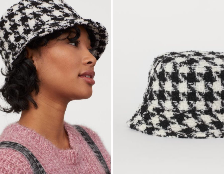 Sombrero Bucket