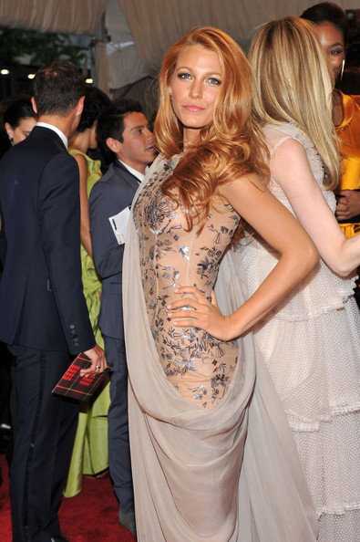 Blake+Lively+Dresses+Skirts+Evening+Dress+CH2U-GlQ90wl