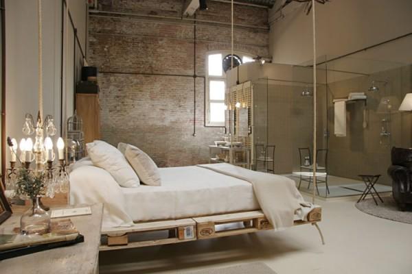 camas de pales