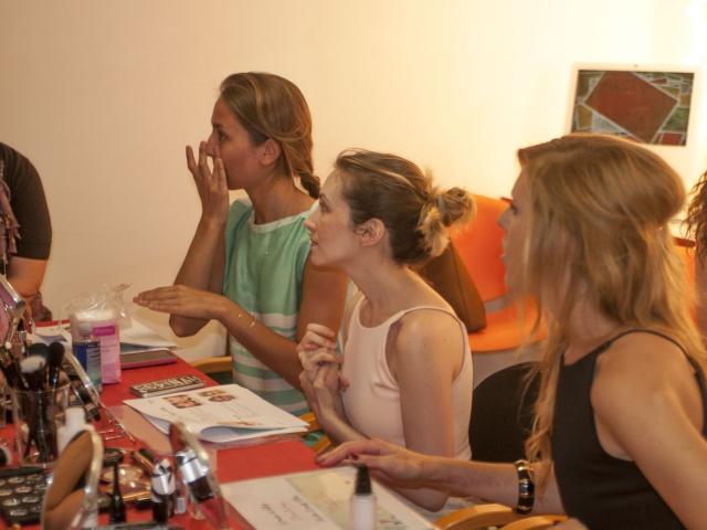 el attelier master beauty class 3