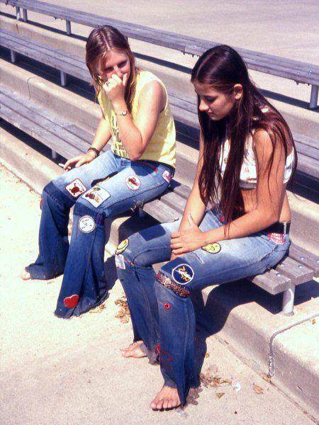 El Attelier Magazine_ funny jeans_ parches_patched jeans_5