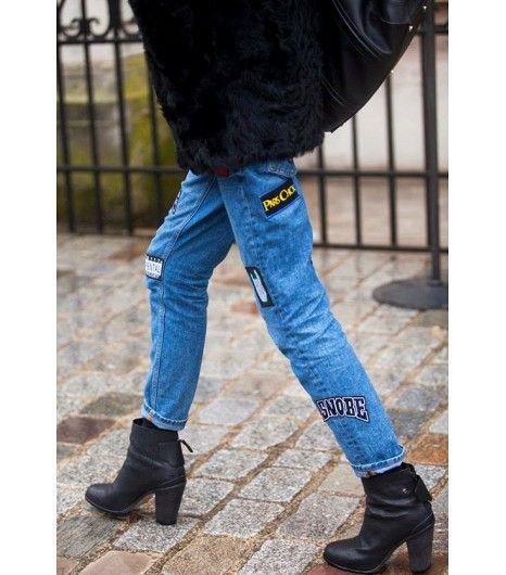 El Attelier Magazine_ funny jeans_ parches_patched jeans_7