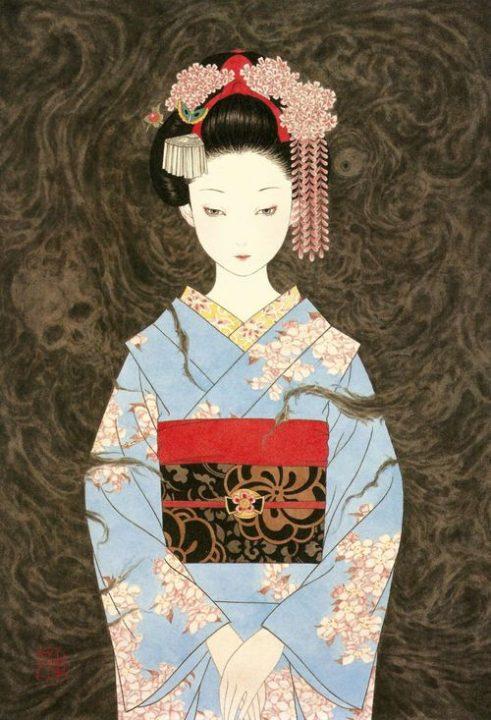 El_Attelier Origen Kimono 11
