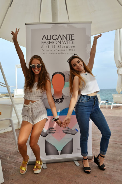 ALICANTE FASHION WEEK El Attelier 1