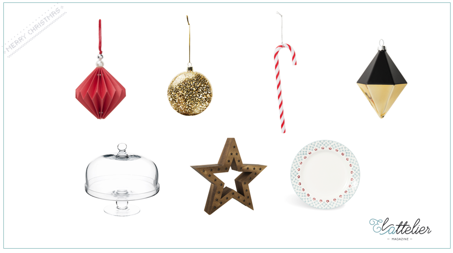 El Attelier magazine_decoración para navidad_decoración navideña_ideas deco xmas_maison du monde_1
