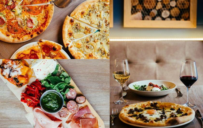 El Attelier_Oven Mozarella_restaurante oven gran vía_comida italiana 1