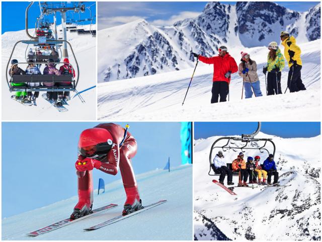 El Attelier_sitios para practicar esquí_2