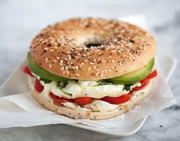 El attelier comidas healthy