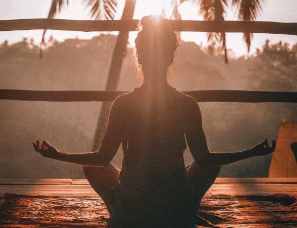 cuando y dónde empezar yoga