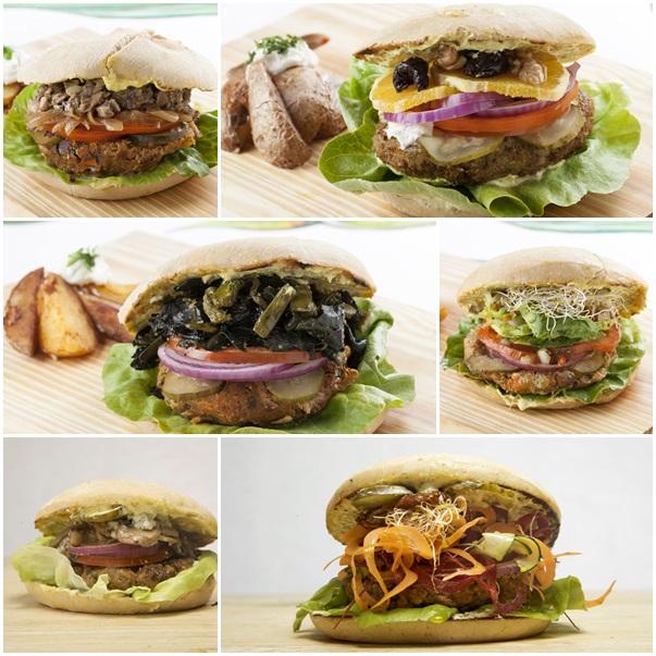 viva burger_elattelier_hamburguesas veggies_restaurante vegano_hamburguesas healthy