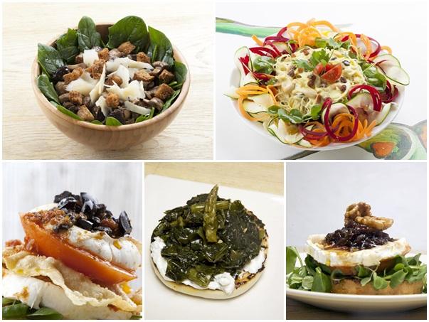 viva burger_elattelier_hamburguesas veggies_restaurante vegano_pinchos veggies
