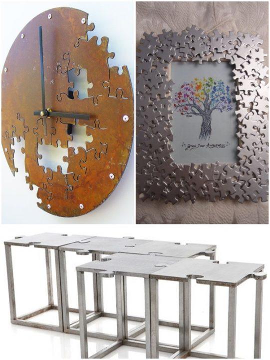 el attelier_pinterest_decoración con puzzles_1