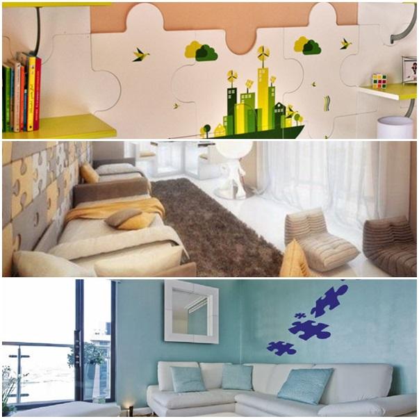 el attelier_pinterest_decoración con puzzles_4