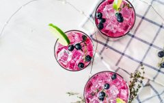 Cócteles caseros, la bebida imprescindible del verano