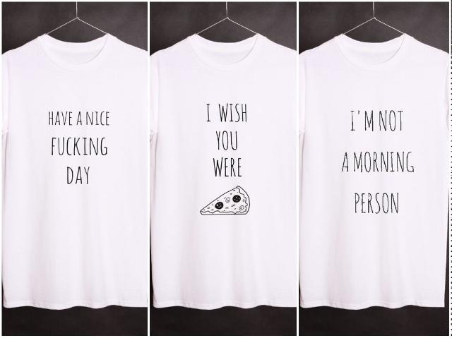 El Attelier_camisetas con mensaje