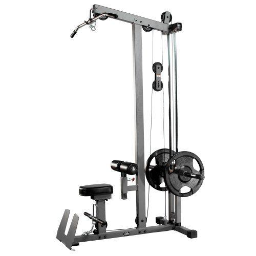 Las máquinas del gym, ¿cuál para qué?