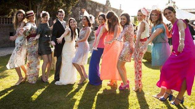 Matrimonio Country Chic Dress Code : Boda en el campo dress code perfecto attelier