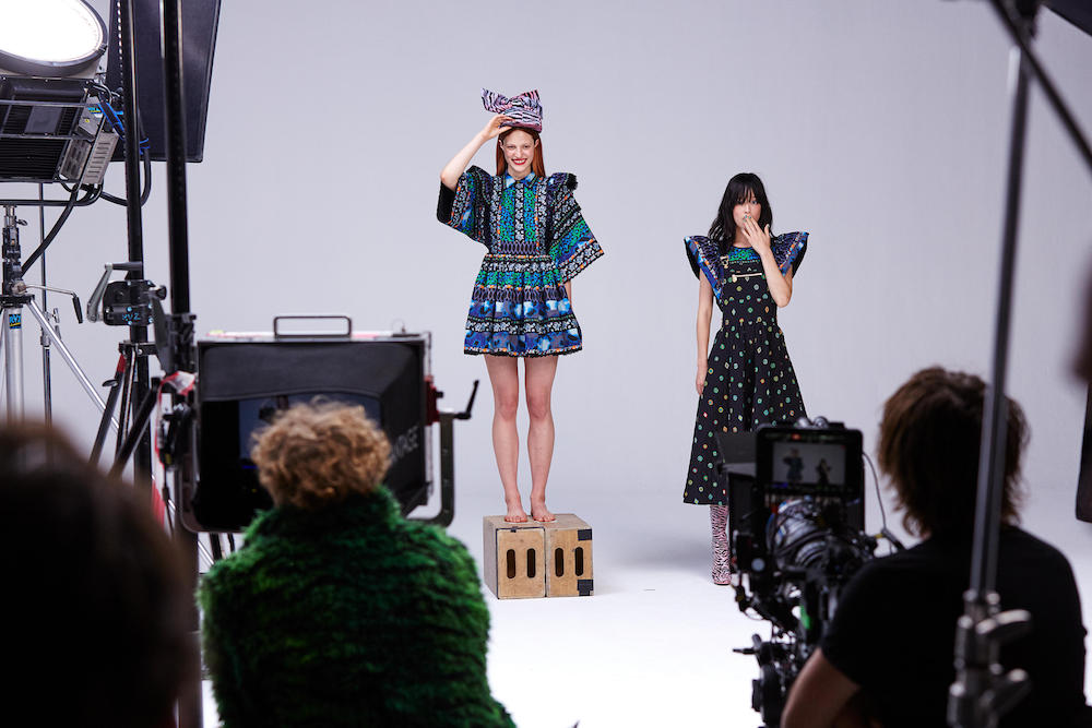 Toda la colección de Kenzo para H&M